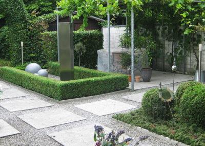Gartengestaltung Design