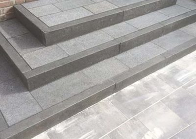 Gartenbau Stufenanlagen